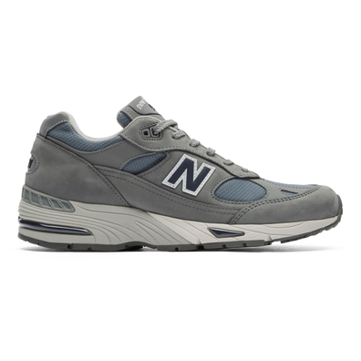 New Balance M991NGN *Made in England* (Grey / Navy) productafbeelding