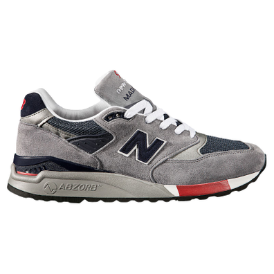 New Balance M998GNR *Made in USA* (Grey) productafbeelding