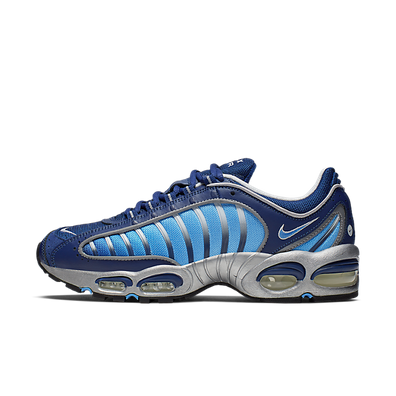 Nike Air Max Tailwind IV *Blue Void* (Blue Void / University Blue - Wh productafbeelding