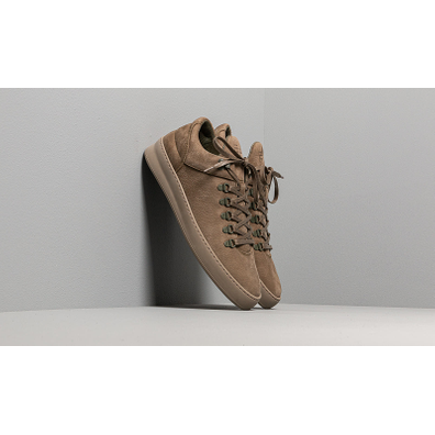 Filling Pieces Moutain Cut Plain Army Green productafbeelding