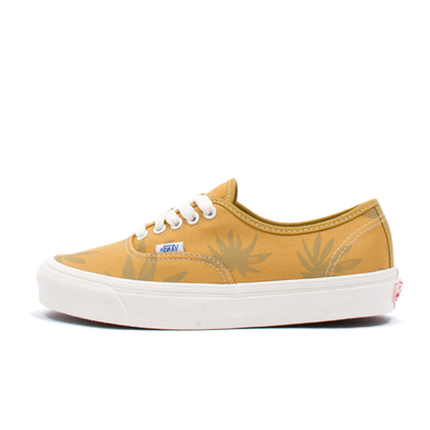 Vans OG Authentic LX 'Palm' productafbeelding