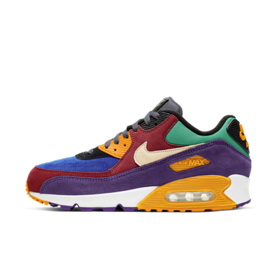 Klassiek Nike Wmns Air Max 90 Pinnacle Dames Schoenen