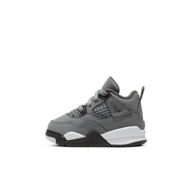Air Jordan 4 TD 'Cool Grey' productafbeelding