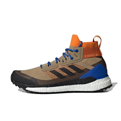 adidas Terrex Free Hiker 'Technical Copper' productafbeelding