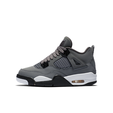 Nike Air Jordan 4 Retro GS 'Cool Grey' productafbeelding