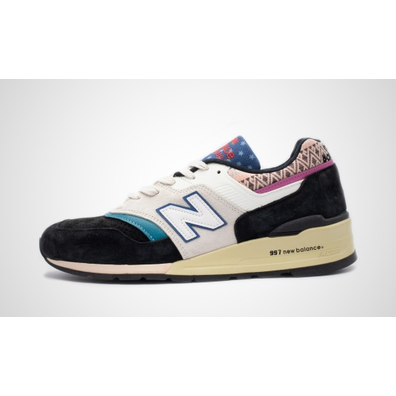 New Balance M997PAL - Made in USA productafbeelding