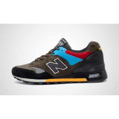 "New Balance M577UCT - Made in England ""Urban Peak"" productafbeelding"