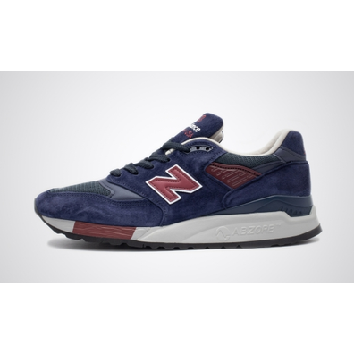 New Balance M998MB - Made in USA productafbeelding