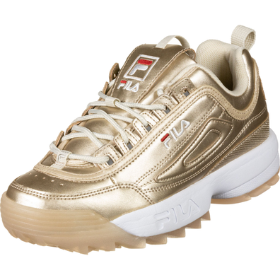 Fila Disruptor M Low W productafbeelding
