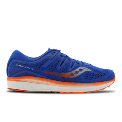 Saucony Triumph Iso 5  productafbeelding
