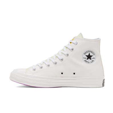 Converse Chuck Taylor Hi X China Town Market 'White' productafbeelding