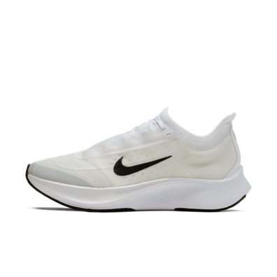 Nike Zoom Fly 3 'White' productafbeelding