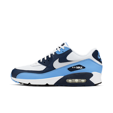 Nike Air Max 90 Essential 'University Blue' productafbeelding