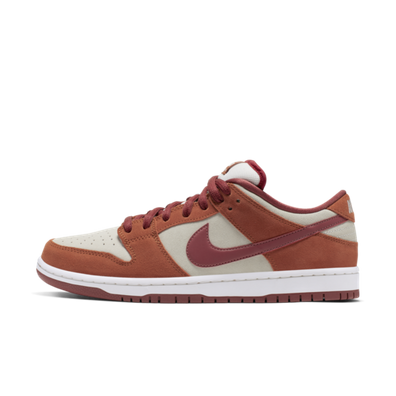 Nike SB Dunk Low 'Coral' productafbeelding