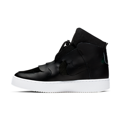 Nike WMNS Vandalised LX 'Black' productafbeelding