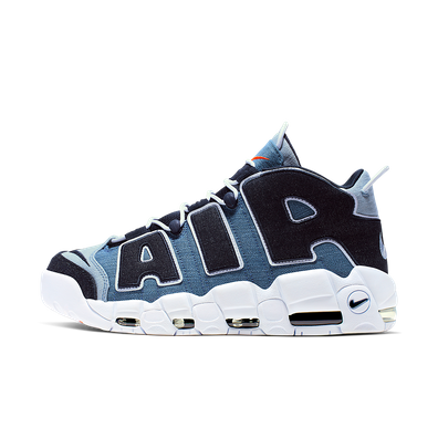 Nike Air More Uptempo '96 QS 'Obsidian' productafbeelding