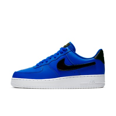 Nike Air Force 1 '07 Lv8 3 'Racer Blue' productafbeelding