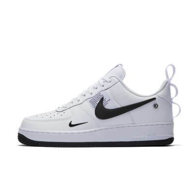 Nike Air Force 1 Flyknit Q54 (Men's)