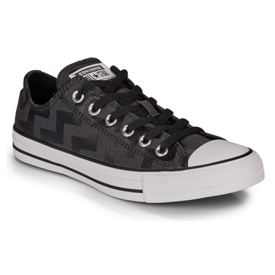 Converse CHUCK TAYLOR ALL STAR GLAM DUNK CANVAS OX productafbeelding