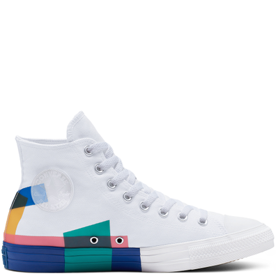 Chuck Taylor All Star Space Racer High Top productafbeelding
