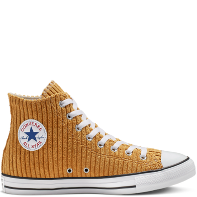 CTAS HI WHEAT/WHITE/BLACK productafbeelding