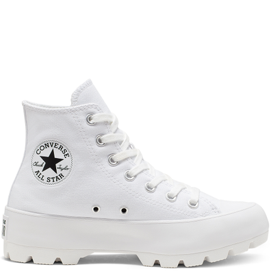 Chuck Taylor All Star Lugged High Top productafbeelding