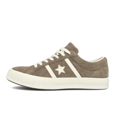 Converse One Star Academy OX (Mason Taupe / Egret / Egret) productafbeelding