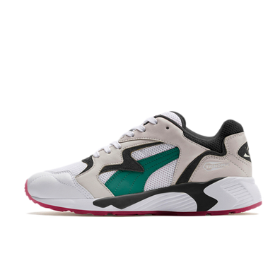 Puma Prevail Classic (Puma White - Teal Green) productafbeelding