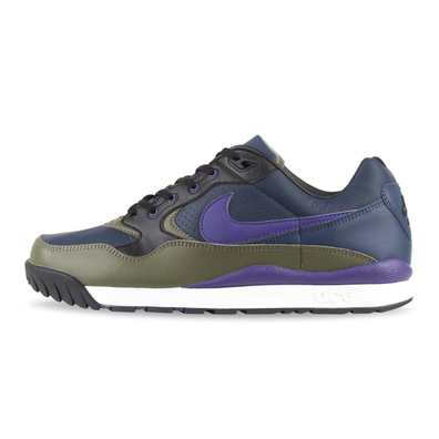 Nike Air Wildwood ACG Midnight Navy / Court Purple productafbeelding