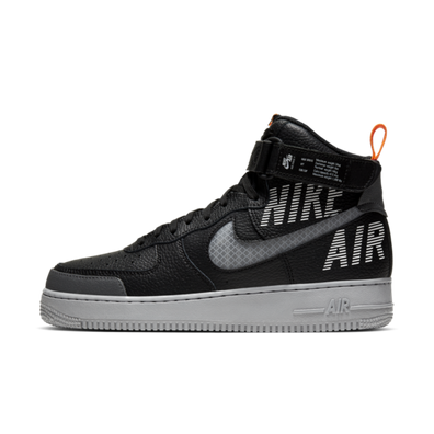 Nike Air Force 1 High '07 LV8 2 'Black' productafbeelding