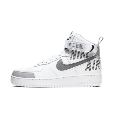 Nike Air Force 1 High 'White' productafbeelding