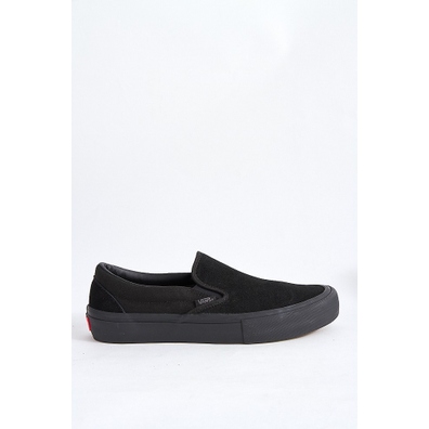 VANS Slip On Pro Blackout productafbeelding