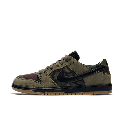 Nike SB Zoom Dunk Low Pro productafbeelding