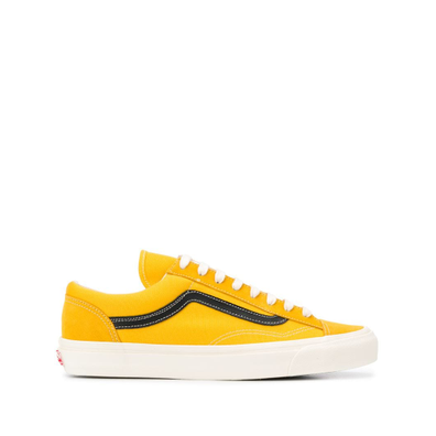 Vans flat lace-up productafbeelding