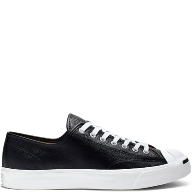Jack PurcellFoundational Leather Low Top productafbeelding