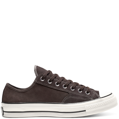 Chuck 70 Leather Low Top productafbeelding