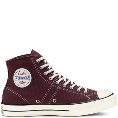 Converse Lucky Star High Top productafbeelding