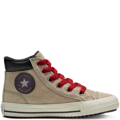 Chuck Taylor All Star PC Boot High Top productafbeelding