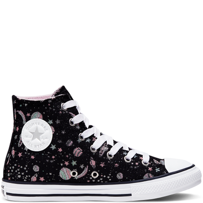 Chuck Taylor All Star Planet Girl High Top productafbeelding