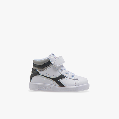 Diadora GAME P HIGH TD gray productafbeelding