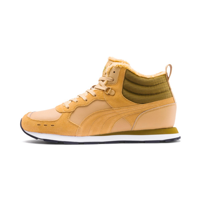Puma Vista Mid Cut Winter Running Shoes productafbeelding