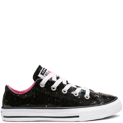 Chuck Taylor All Star Galaxy Shimmer High Top productafbeelding