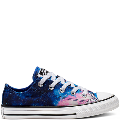Chuck Taylor All Star Miss Galaxy Low Top productafbeelding