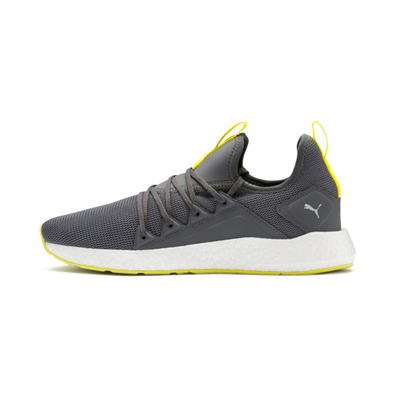 Puma Nrgy Neko Lights Mens Running Shoes productafbeelding