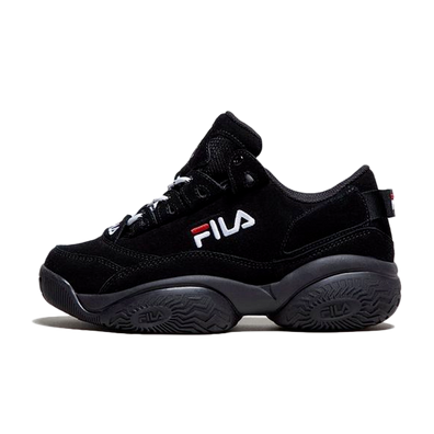 Fila Provenance 'Black' productafbeelding