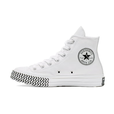 Converse Chuck Taylor Mission-v High 'White' productafbeelding