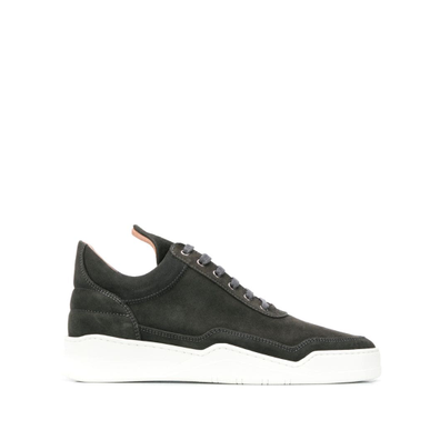 Filling Pieces lace up productafbeelding