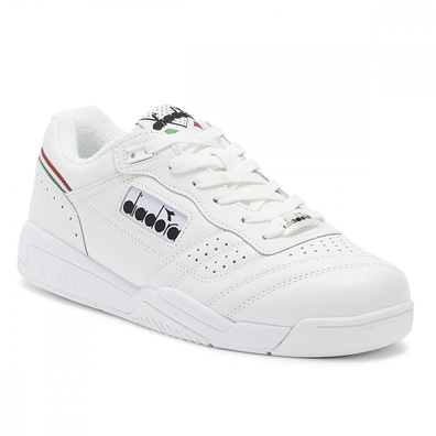 Diadora Action Mens White Trainers productafbeelding