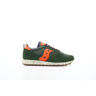 "Saucony Jazz Original Outdoor ""Green"" productafbeelding"