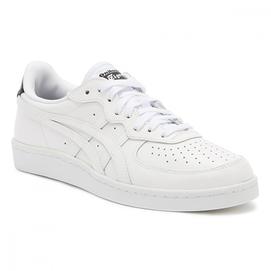 Onitsuka Tiger GSM Mens White Trainers productafbeelding